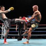 kick-mitt-150x150 キックボクシング経験ゼロの素人が経験10年の選手に勝つためにやるべきこと