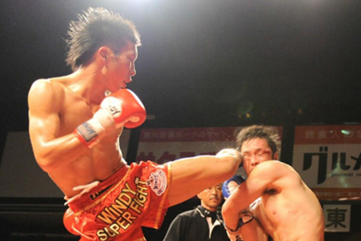 キックボクシング経験ゼロの素人が経験10年の選手に勝つためにやるべきこと