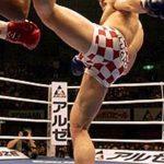 lefty-kickboxer-150x150 前蹴りを捌く!相手の前蹴りをコントロールすることで、試合を10倍優位にする。