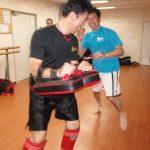 kubizumou3 首相撲対策!打撃専門の選手もコレだけは知っておくべき3つのポイント!
