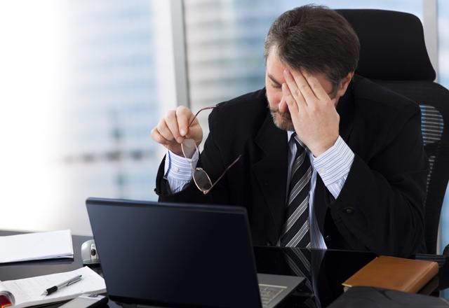 stress-of-president うつ病はストレスが原因だといわれるが、様々な原因背景が複雑に関係してる