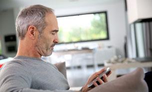 両親のガラケー携帯の住所録をスマホに移行する方法
