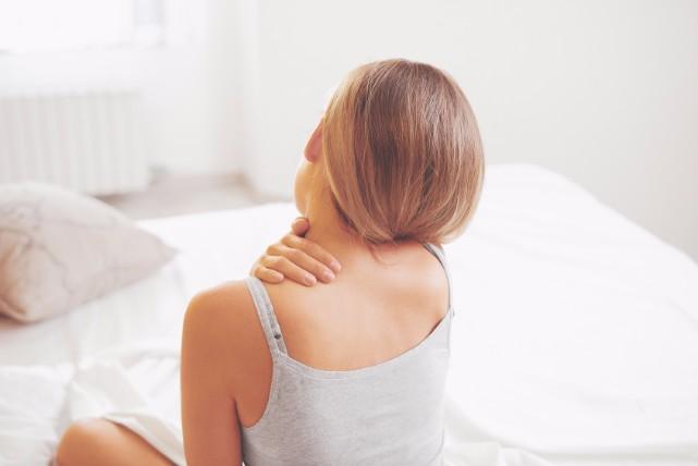 寝違えの治療を間違わないことで早期改善するためのポイントをまとめました