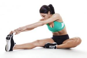 腰痛をストレッチで改善。最も必要なのは筋力アップではなくコンディショニング。