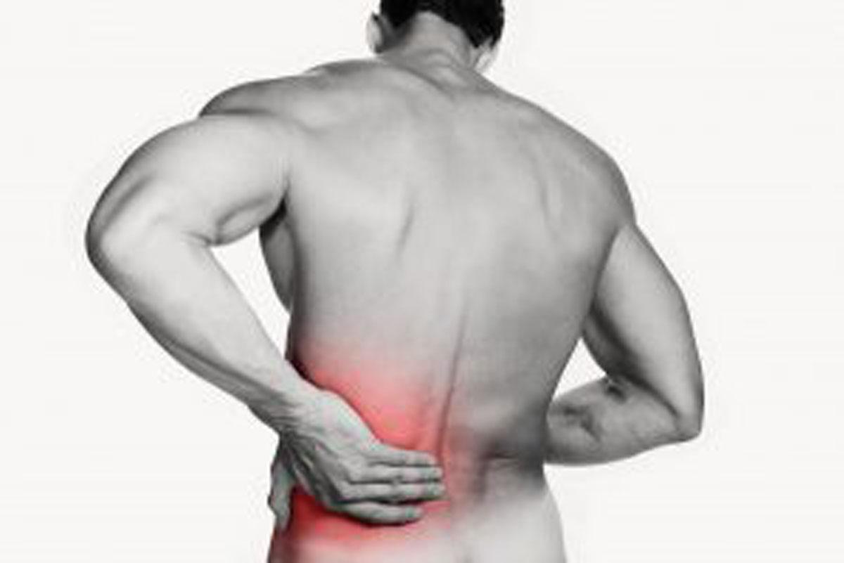 腰痛と勘違いされやすい怖い病気!要注意 / 背骨の病気